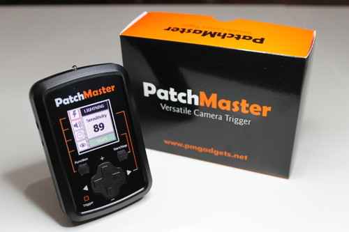 PatchMaster4in1