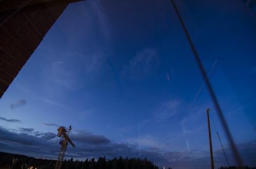 Perseidien meteoriparvi