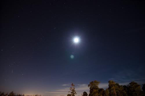 21:05 Nikon D5100, 11mm@f2.8, ISO400, 10s