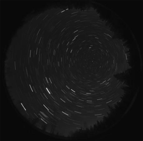 30 minuuttia Kuva: Jari Juutilainen / Taurus Hill Observatory