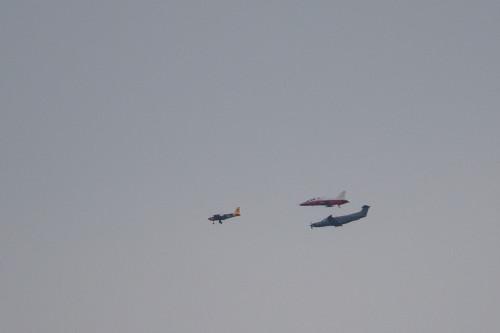 Valmet Vinka, Hawk Mk 66 ja Pilatus PC-12 NG