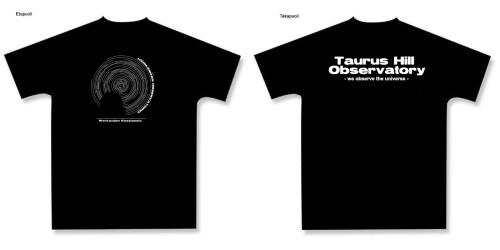 Warkauden Kassiopeian 2014 vuoden t-paita