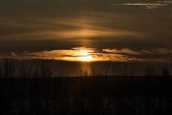 Auringon ylä- ja alapilarit