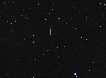 Komeetta 15P/Finlay