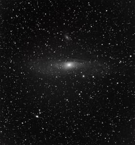 M31 - Andromeda